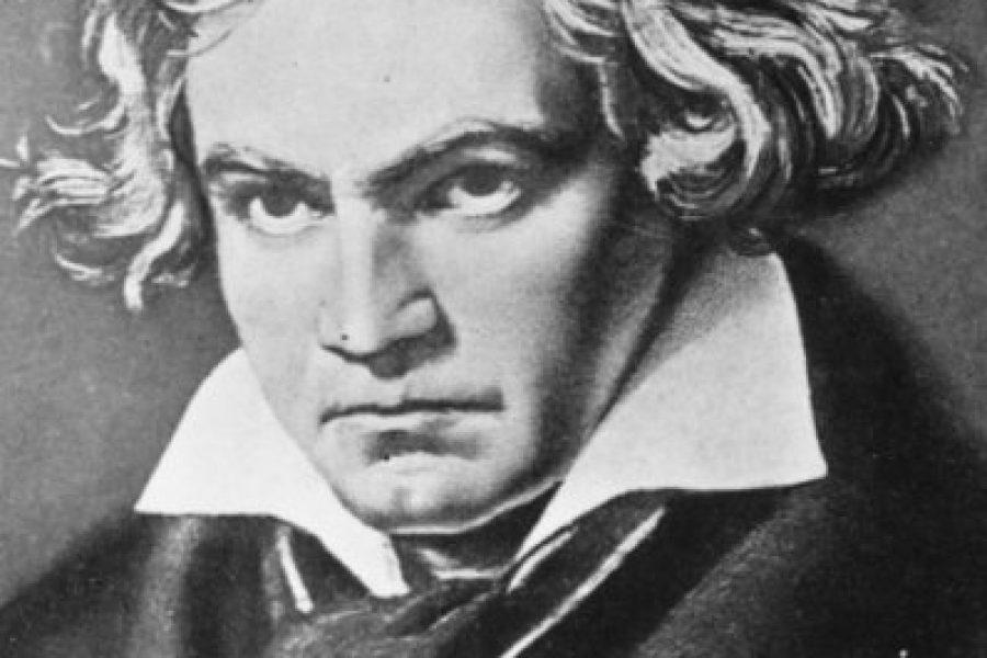 Beethoven i Varberg
