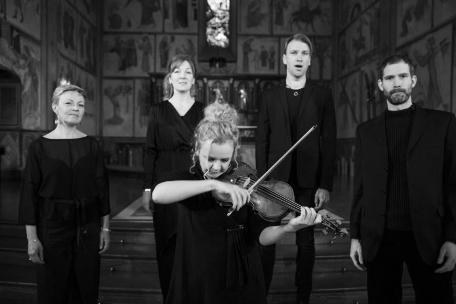 Bach på Lyckå Kammarmusikfestival