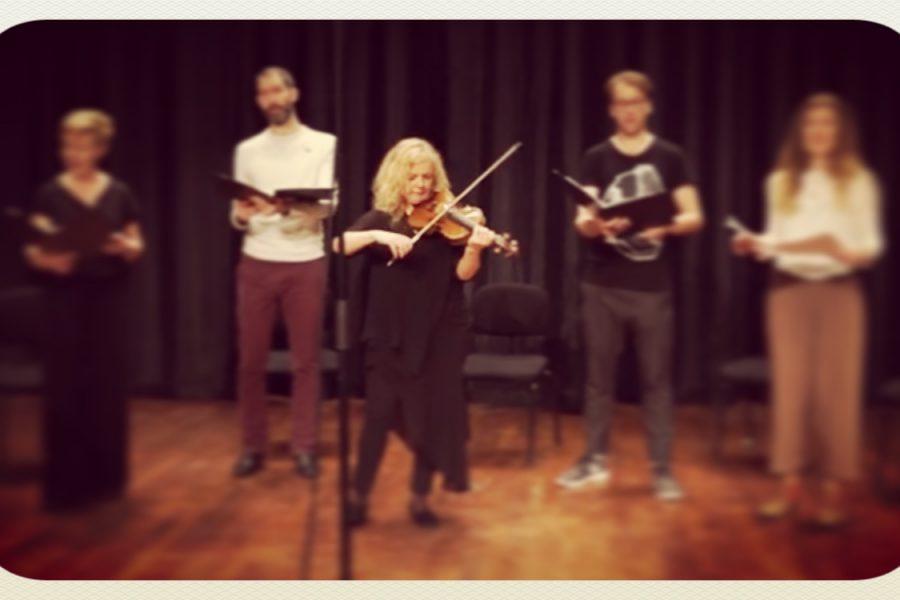 Bach på webben